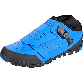 Shimano SH-ME701 Zapatillas, blue